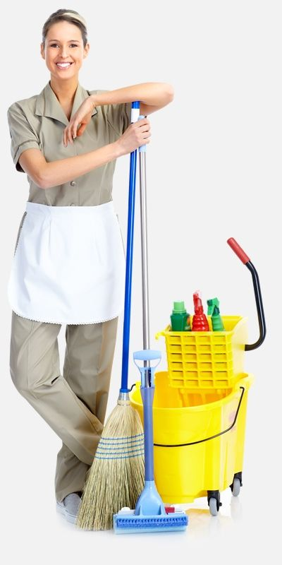 professional and reliable cleaner